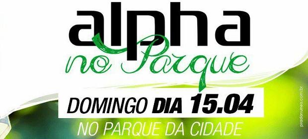 Academia oferece aulas gratuitas no Parque da Cidade.