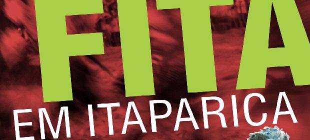 FITA - I Festival de Itaparica Música e Poesia.