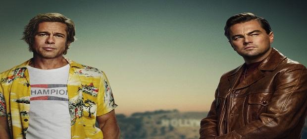 'Era Uma Vez...Hollywood'  divulga trailer oficial.