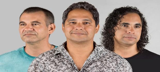 Adão Negro confirma participação no Flow.