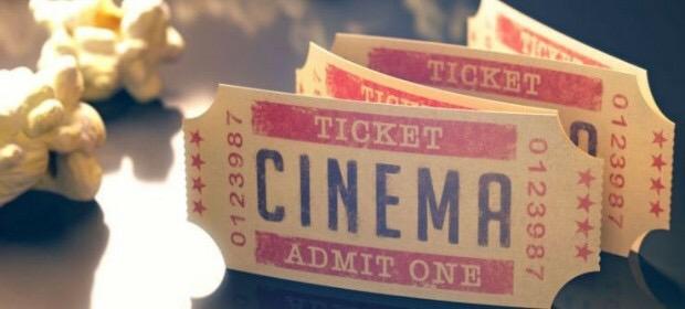 Quarta-feira é dia de cinema!