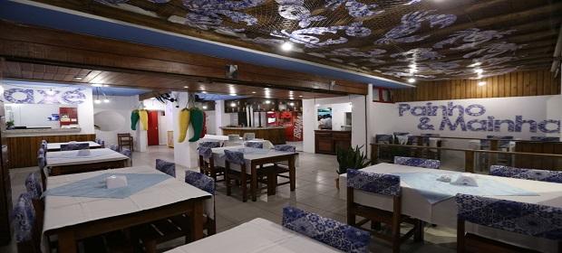 Cabana da Cely Rio Vermelho tem nova decoração assinada por Ed Vasco.
