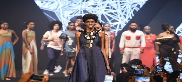 Teatro Eva Herz sedia a seletiva final do Afro Fashion Day 2018.