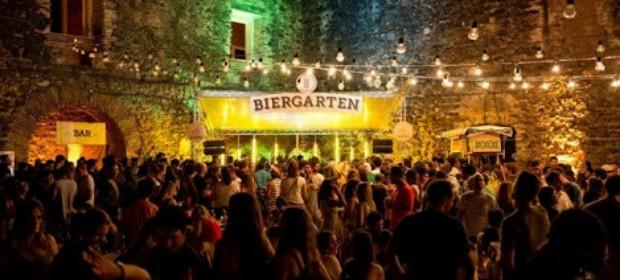Biergarten Salvador acontece neste domingo (24)