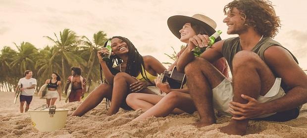 Festival Pura Vida reunirá música, surf e sustentabilidade.