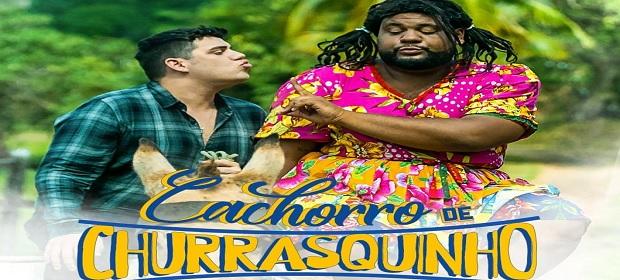 Papazoni lança clipe da nova música com John Drops e Erick Ricarte.