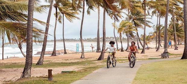 ´Remexa´ traz nomes do esporte a Costa do Sauípe.