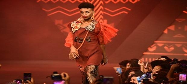 Itapuã sedia última seletiva para o Afro Fashion Day 2018.