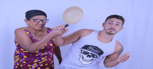 Carlinhos Maia estreia espetáculo ´Mas, Carlos!´ em Salvador.