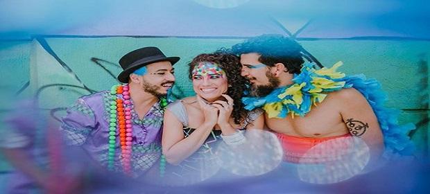 Bailinho de Quinta e convidados farão o maior esquente para o Carnaval