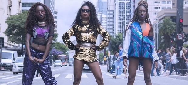 Trio Donas abre fim de semana de celebração na SAN.