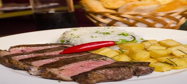 Restaurante Paris 6 apresenta menu 2019.