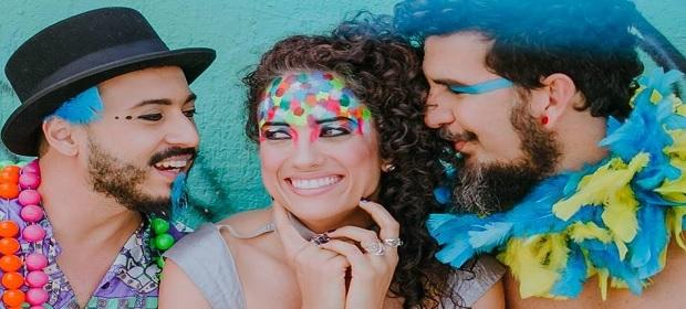 Diva Entretenimento apresenta 'Baile de Iemanjá'.