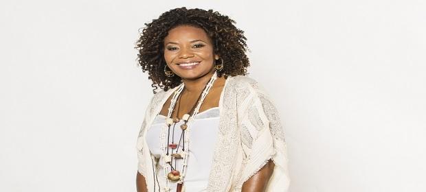 Margareth Menezes vai comemorar 30 anos de carreira.