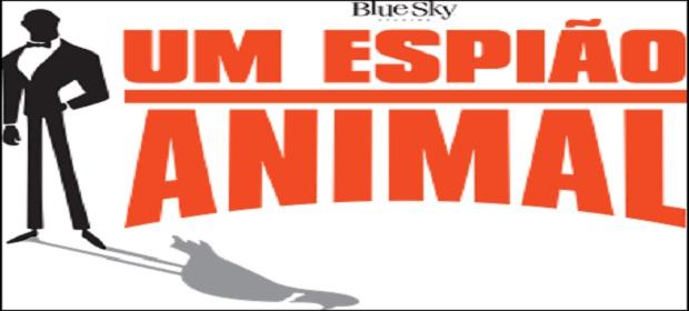 Blue Sky Studios lança trailer de 'Um Espião Animal'.
