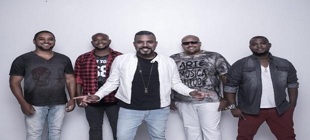 Bloco Pagode Total anuncia o grupo carioca Clareou no Carnaval 2019.