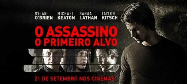 O Assassino: O primeiro alvo - Bom, mas sem grandes novidades!