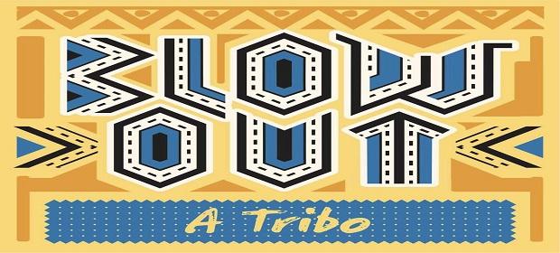 Bloco Blow Out divulga tema do Carnaval 2019 e nova logo.