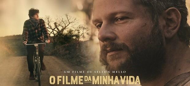 O Filme da Minha Vida - Grata Surpresa do Cinema Brasileiro