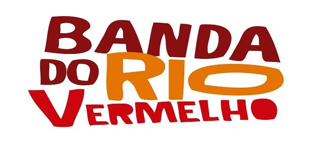 Banda do Rio Vermelho chega para fazer a festa do rádio.