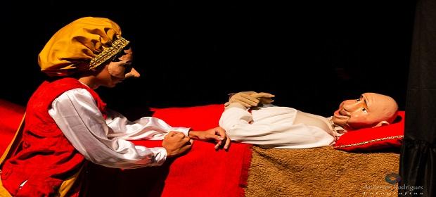 3ª edição do Festival de Teatro do Interior da Bahia.