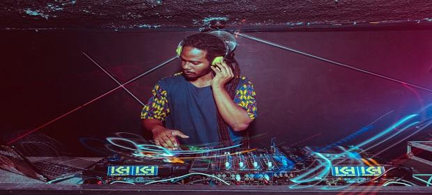 DJ Raiz leva Cultura Sound System de graça para o Bombar.