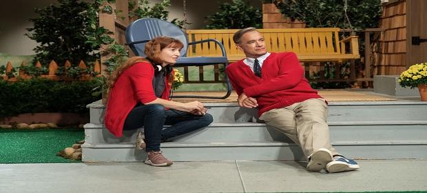 Estrelado por Tom Hanks 'Um Lindo Dia na Vizinhança' ganha trailer.