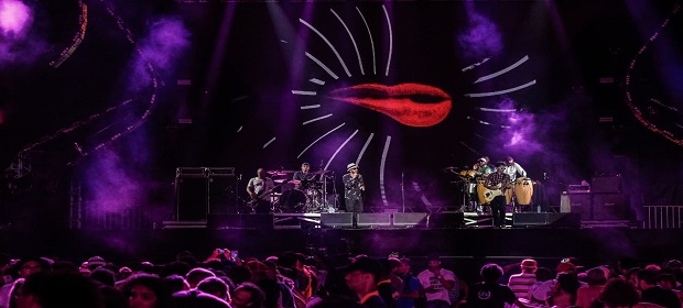 #FV2018: Nação Zumbi estreia no palco do Festival de Verão.