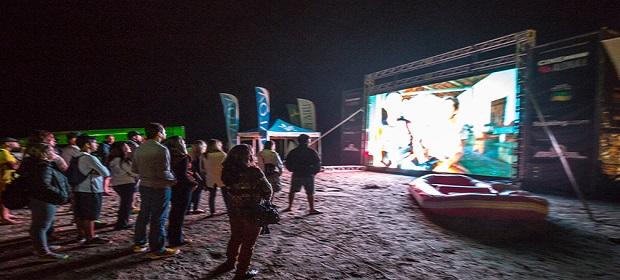 Ministério da Cultura vai promover sessão gratuita no Porto da Barra.