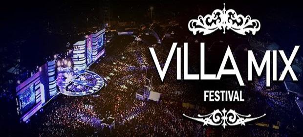 Lisboa recebe o VillaMix Festival pela primeira vez dia 6 de outubro