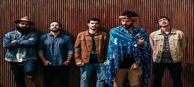 Flow Festival recebe banda Hotelo pela primeira vez em Salvador.