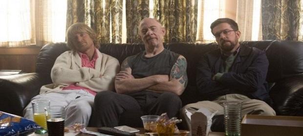 Trailer de ´Correndo Atrás de Um Pai´ faz rir com muitas confusões.