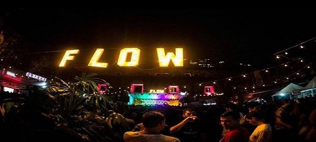 Flow Festival promete mais uma edição histórica.