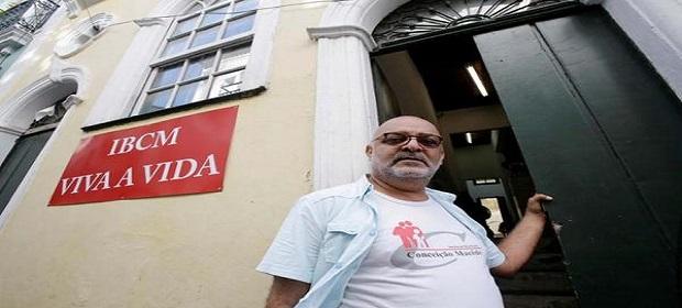 Instituição Beneficente Conceição Macedo promove show.