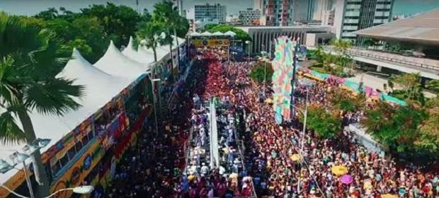 'Sou Carnaval de São Salvador' ganha alegre e empolgante trailer.
