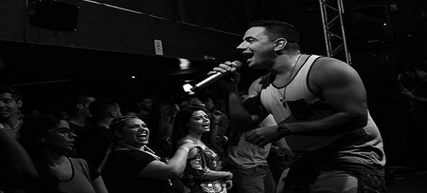 Guig Ghetto faz a festa em Itarantim e Salvador nesse final de semana.