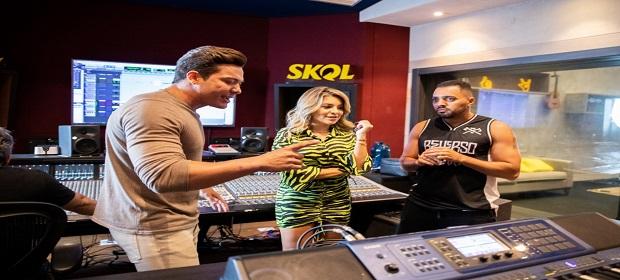 Skol e Wesley Safadão lançam competição para encontrar hit do forró.