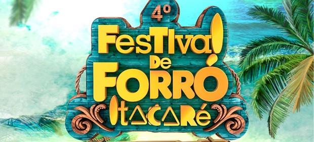 Festival de Forró de Itacaré tem nova data.