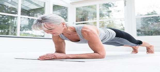 Atividade física pode auxiliar a quem sofre com incontinência urinária