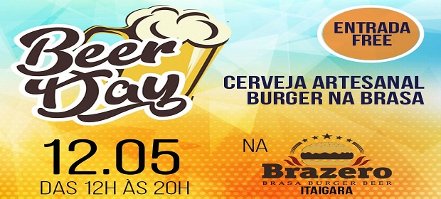 Segunda edição do Beer Day reúne 10 cervejarias artesanais no Itaigara