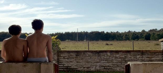 Salvador recebe filme sobre o amor.