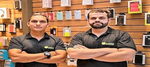 Clínica do iPhone abre sua segunda loja em Salvador.