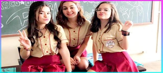 Maisa Silva, Klara Castanho e Mel Maia estrelam 'Tudo Por um Pop Star'