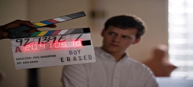 'Boy Erased - Uma Verdade Anulada' tem lançamento confirmado no Brasil