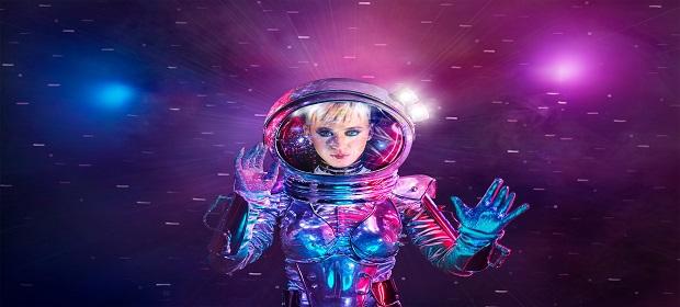 VMA 2017: Katy Perry fará show de abertura do evento.
