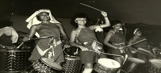 Blocos afro ganham exposição multimídia na CAIXA Cultural Salvador.