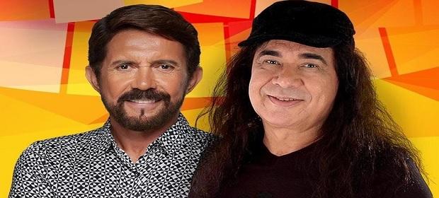 Zelito Miranda e Adelmário Coelho dão largada para o São João baiano.