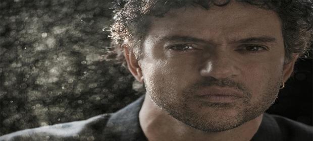 Jorge Vercillo apresenta show 'Nas Minhas Mãos'.