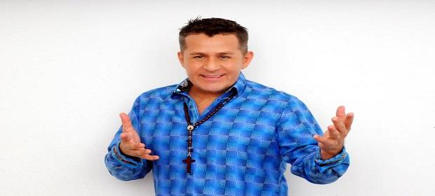 Jorge Zárath apresenta show Caliente.