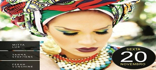 Celebração da cultura negra em Salvador